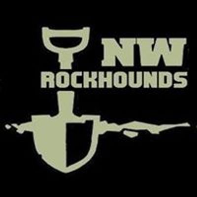 NW Rockhounds Shop
