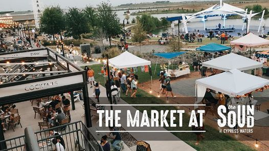The Market at The Sound