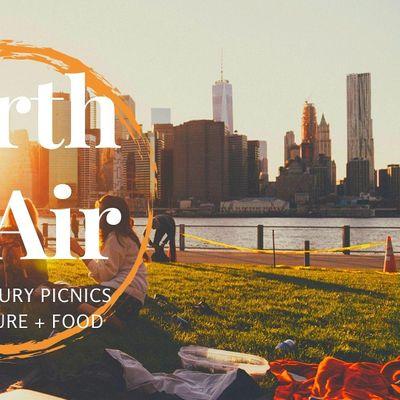Earth & Air PopUp Picnics