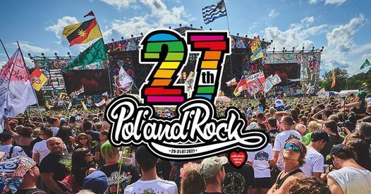 27. Pol'and'Rock Festival 2021