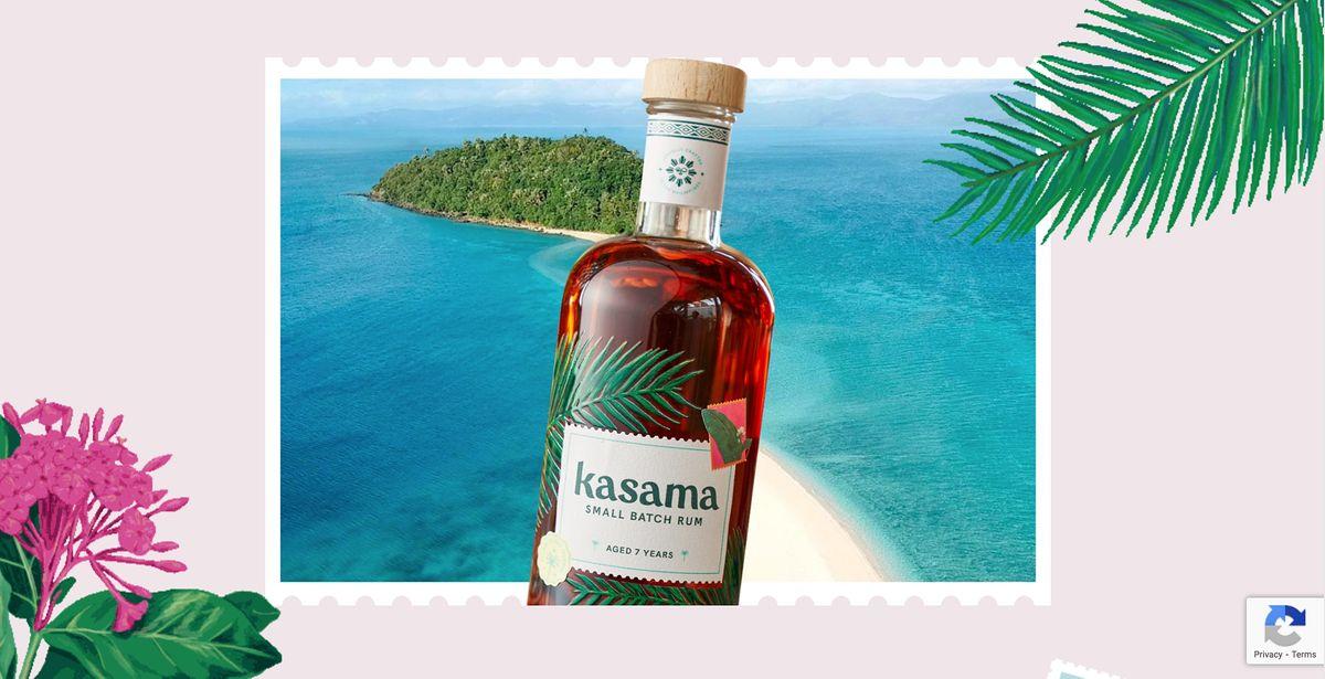 Kasama Rum Tasting & Happy Hour