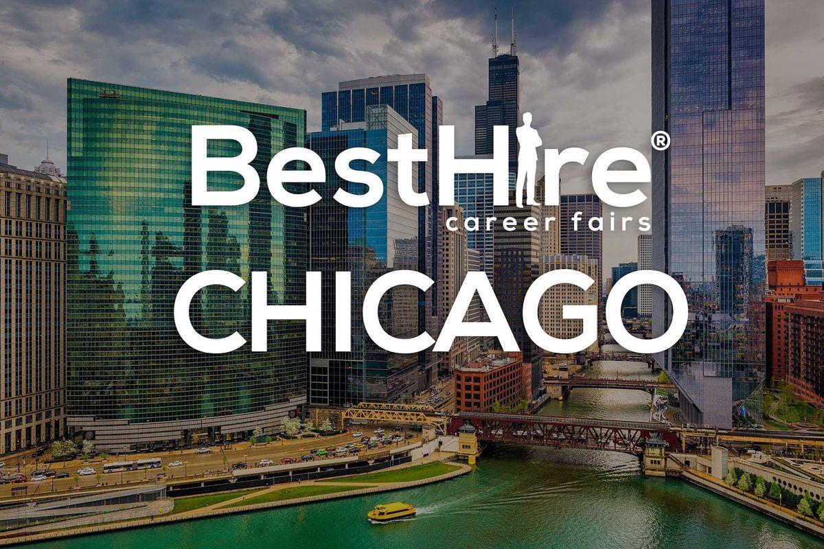 Chicago Virtual Job Fair August 4, 2021