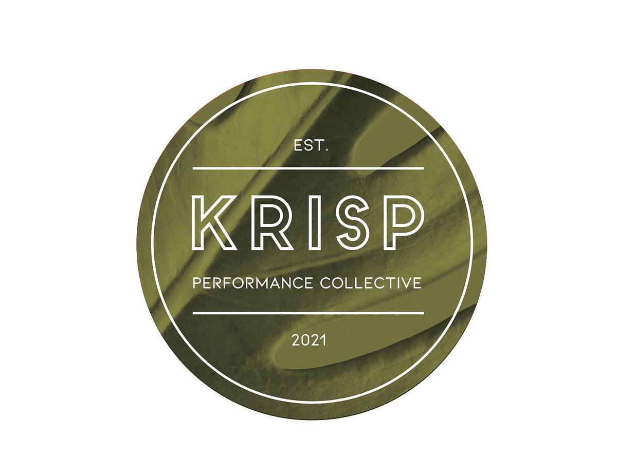 KRISP Collective Masterclass Series - Single Class Pass