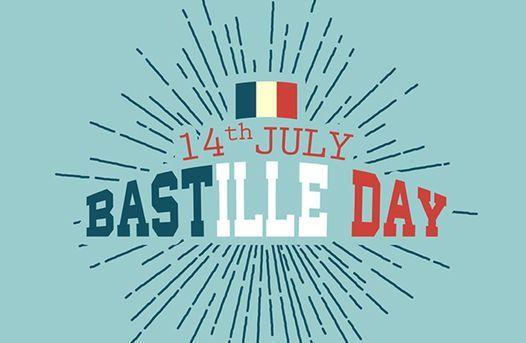 Bastille Day 4-Miler