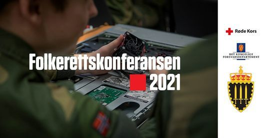 Folkerettskonferansen 2021