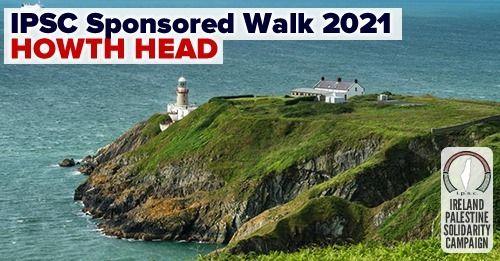 IPSC Annual Sponsored Hill Walk: Howth Head