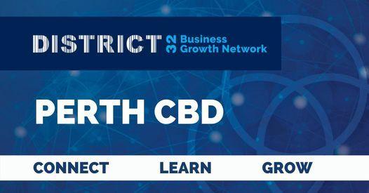 District32 Business Networking \u2013 Perth CBD - Fri 20 Aug