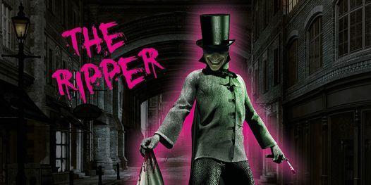 The Perth Ripper