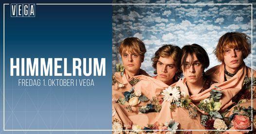 Himmelrum - VEGA