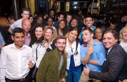 Italiani a Parigi, Una notte speciale : Pubsurfing