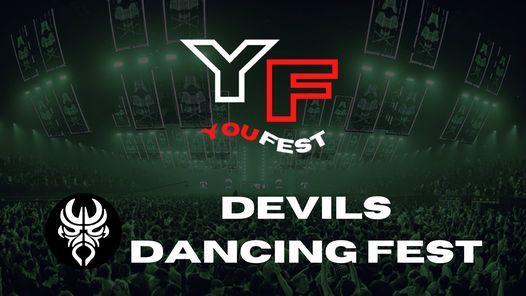 Devil\u00b4s Dancing Fest