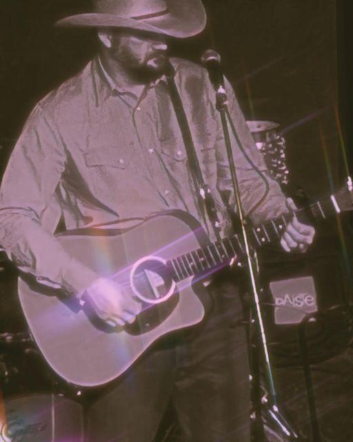 Seth Jones Solo