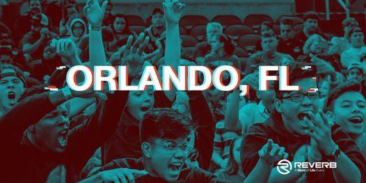 Reverb Orlando 2021
