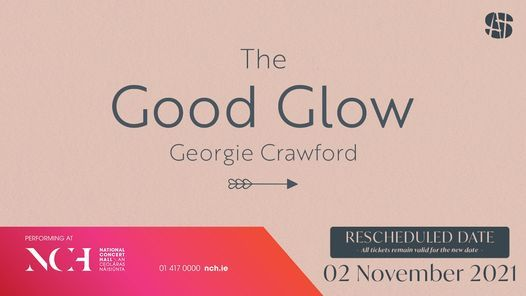 The Good Glow Podcast with Georgie Crawford