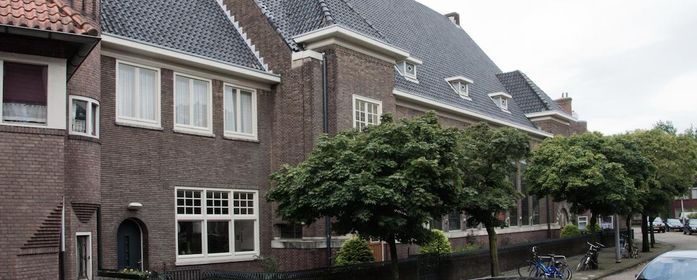 Re\u00fcnie gemeenschap Amsterdam-Noord