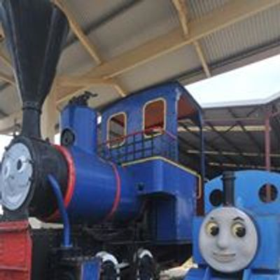 Railway Museum at Bassendean