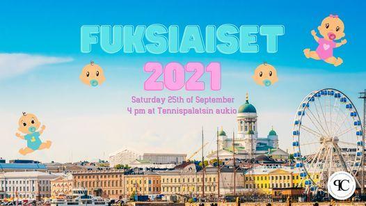 Fuksiaiset 2021