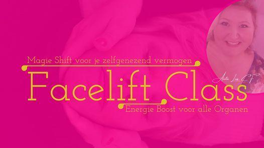 Facelift Class NEW Amsterdam