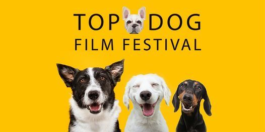 Top Dog Film Festival 2021 - 7pm 20 Aug Perth