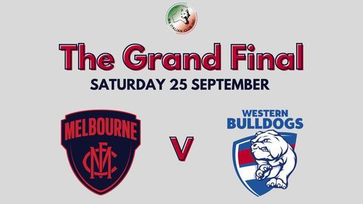 2021 AFL Grand Final