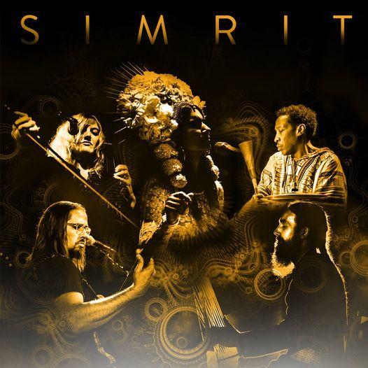 Rescheduled: SIMRIT Live in Toronto - Oct 21, 2021