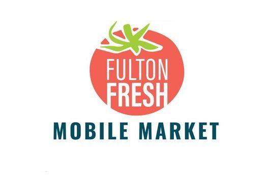 Fulton Fresh Mobile Market: Summer 2021