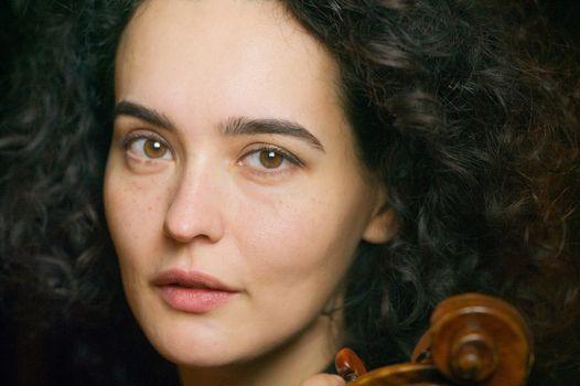 ALENA BAEVA - Tartastan National Symphony Orchestra\/Alexander Sladkovsky
