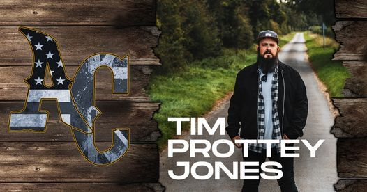 Americana Calling - Tim Prottey Jones
