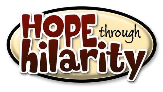 Hope Through Hilarity Event