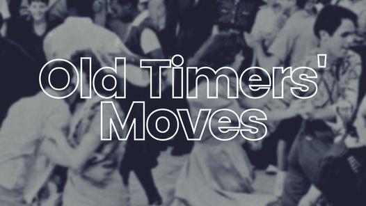 Balboa \u2022 Old Timers\u2019 moves z Bogn\u0105 i Piotrkiem