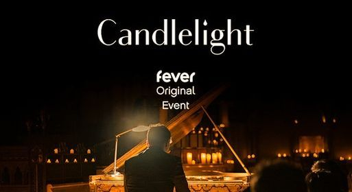 Candlelight: Chopin\u2019s Best Works