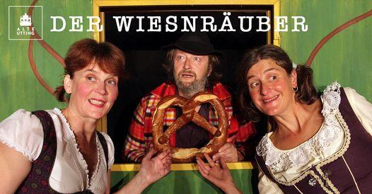 Der Wiesnr\u00e4uber   Erby-Kindertheater
