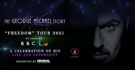 The George Michael Story - Birmingham