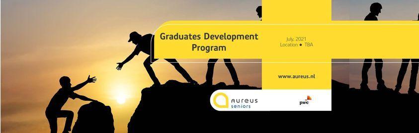 Graduates Development Program 2021