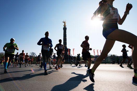 Generali Berliner Halbmarathon 2021