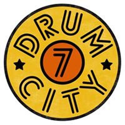 7DrumCity