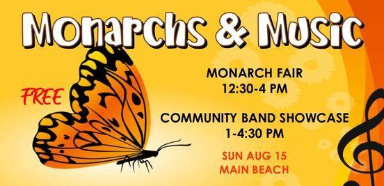 Monarchs & Music