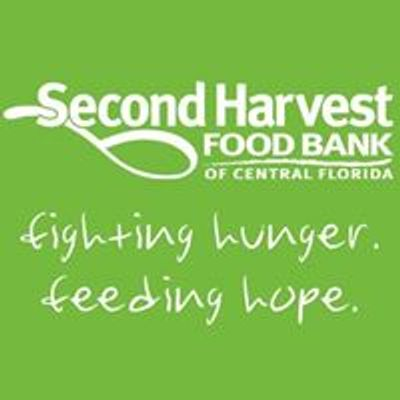Second Harvest Food Bank of Central Florida