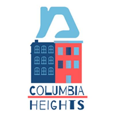 Moishe House Columbia Heights