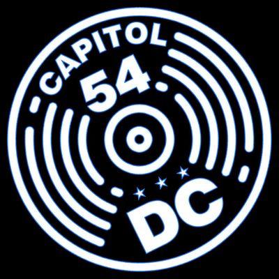 CAPITOL 54 DC