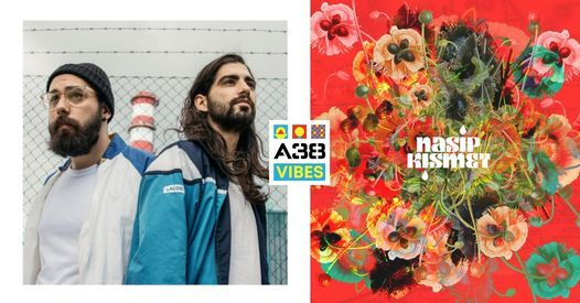 Analog Balaton, Nasip Kismet Band \/A38 Haj\u00f3\/