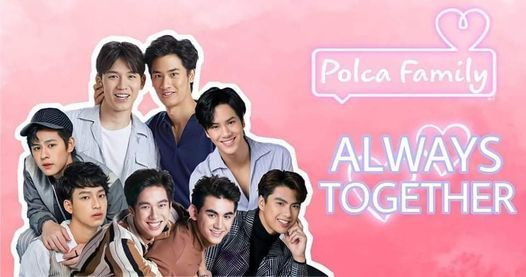 POLCA FAMILY : ALWAYS TOGETHER