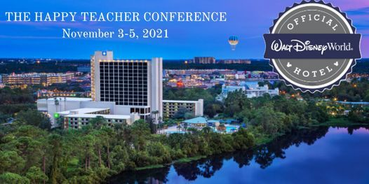 The Happy Teacher Conference