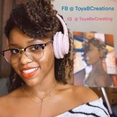 Toya B Creations