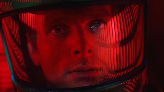 2001: \u0170rod\u00fcsszeia \/ 2001: A Space Odyssey