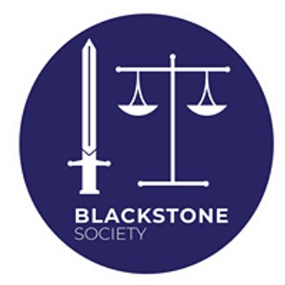 The Blackstone Society - UWA Law Students' Society