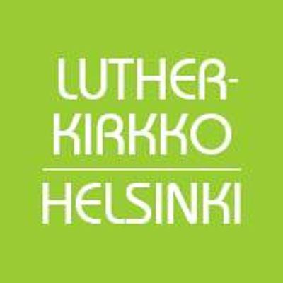 Helsingin Luther-kirkko