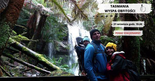 Tasmania - wyspa obfito\u015bci