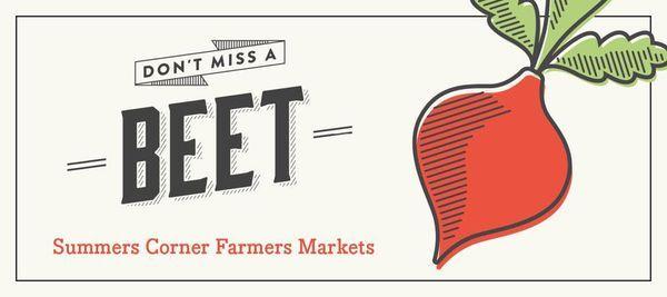 Summers Corner Farmers Market