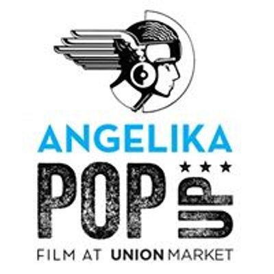 Angelika Pop-Up At Union Market